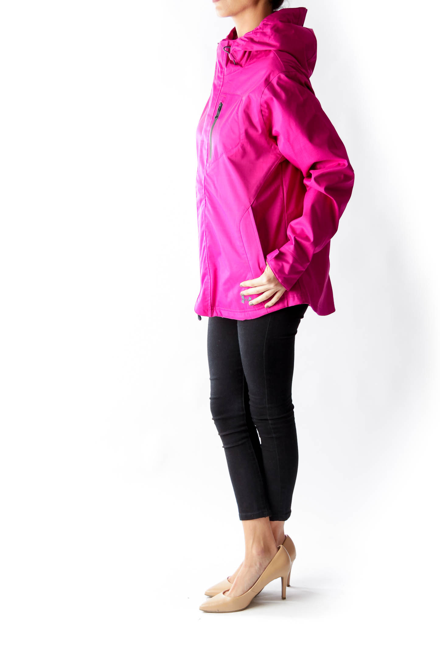 Pink Termo Sportscoat