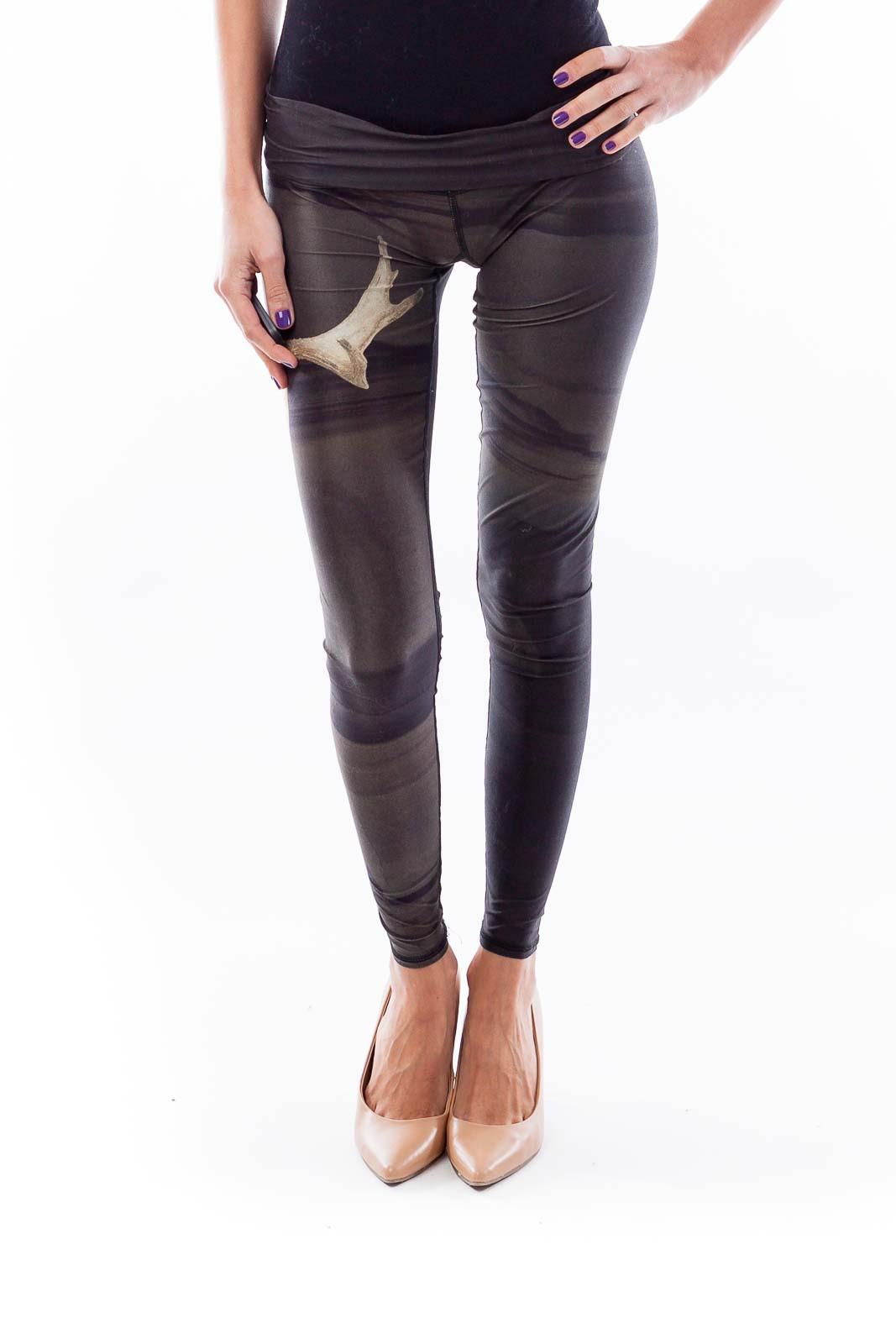 Dark Gray Sport Pants