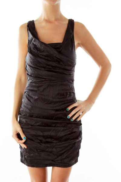 Black Silk LBD