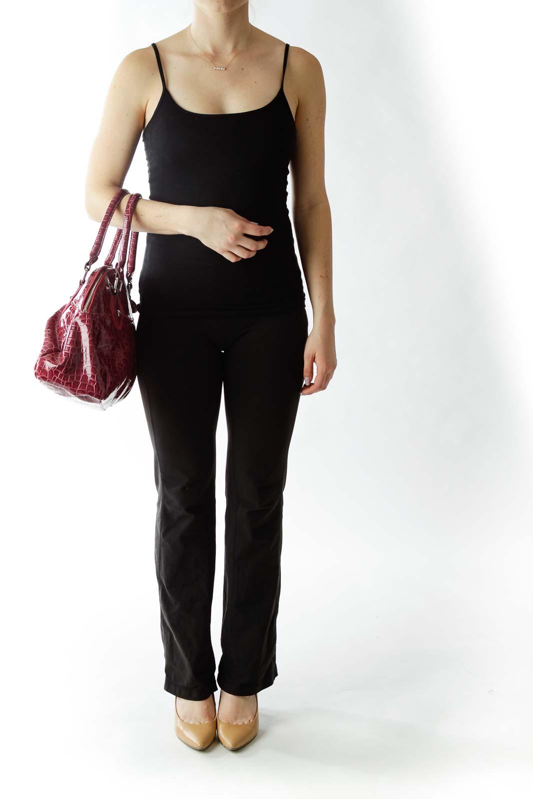702969f8e47d9 Shop Burgundy Alligator Bag clothing and handbags at SilkRoll. Trade ...