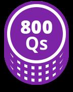 800Q Points