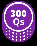 300Q Points
