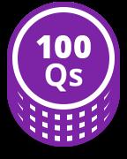 100Q Points
