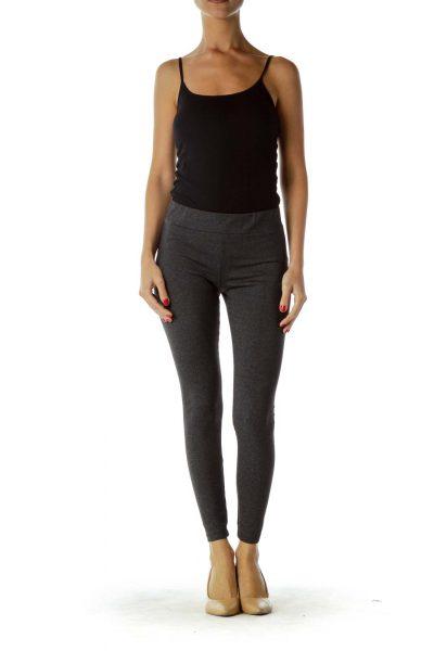 Grey Activewear Leggings